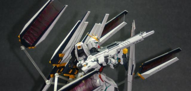 RX-93 Nu Gundam Version Ka.