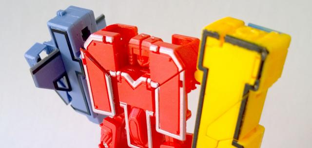 Number Android (combiner)