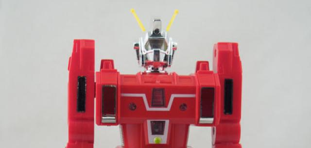 Sound Flasher Ideon