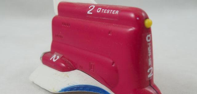 Zero Tester 02