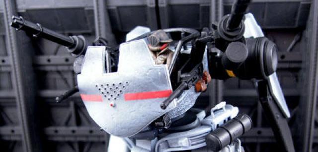 GTF-11SR Drio SR