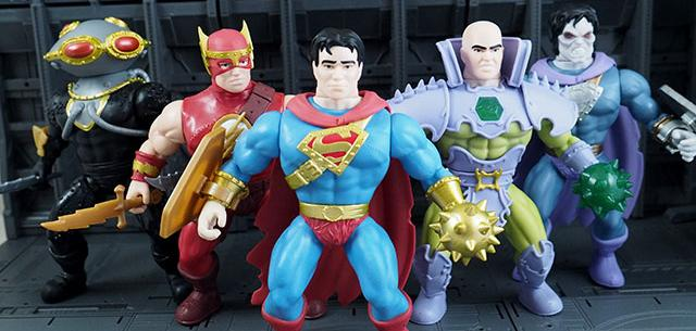 DC Primal Age Series 2 Review