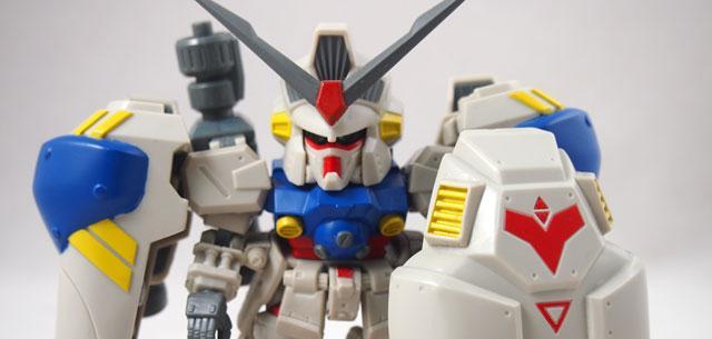 Gundam GP-02A