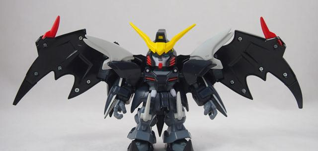 Gundam Deathscythe Hell