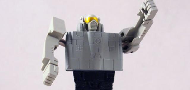 Big Eagle Robo