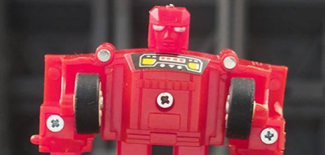 Mixer Robot