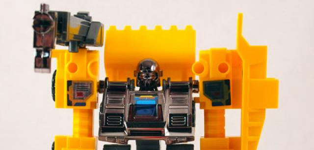 Construction King