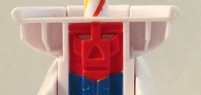 Milkshake Robot