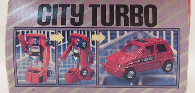 City Turbo