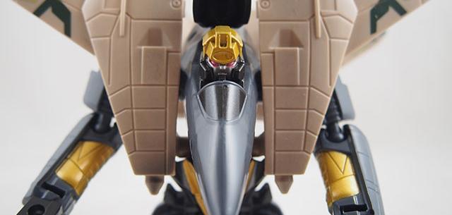 Robot Fighter (Jet)