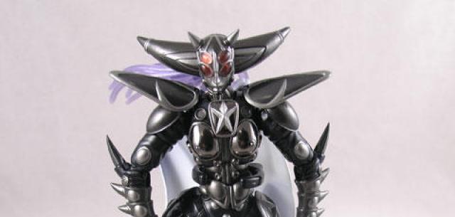 Fortified Armor Shell Kasumi