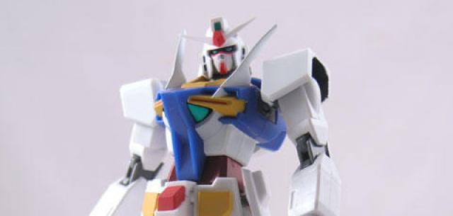 0 Gundam