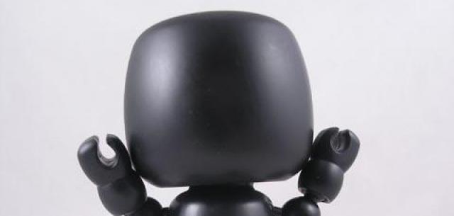 Mallow DIY (Black)