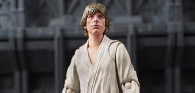Luke Skywalker (A New Hope)