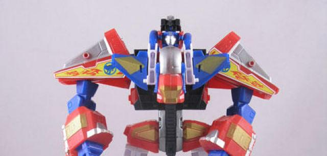 Wild Force Chariot