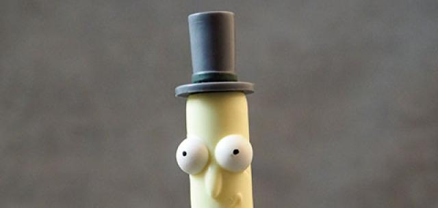 Mr. Poopy Butthole