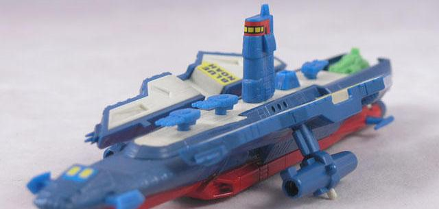 Blue Noah (Standard)