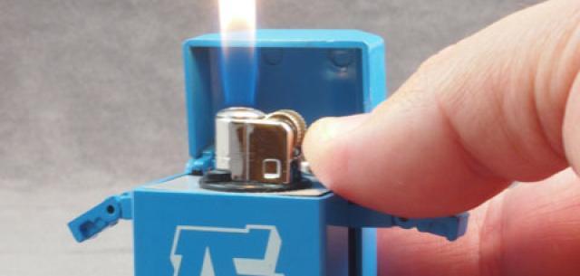 Æ Beetland Lighter