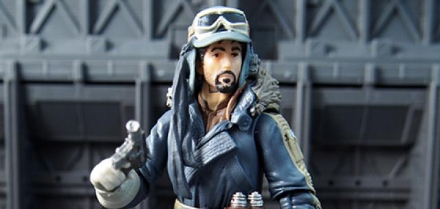 Captain Cassian Andor (Eadu)