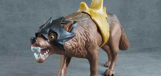 Ace The Bat Hound