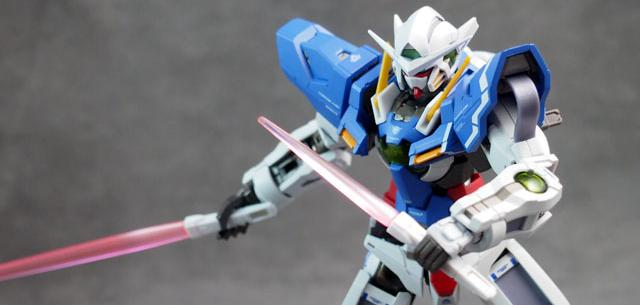 Gundam Exia / Exia Repair III