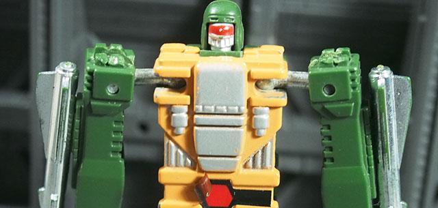 Blaster (Green)