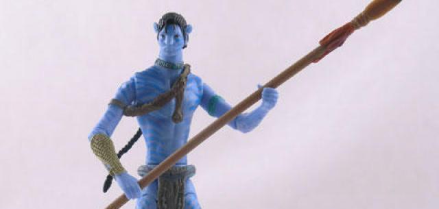 Avatar Jake Sully