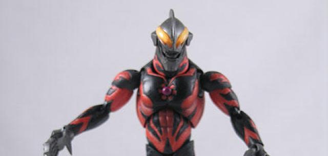 Ultraman Belial