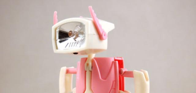 Transformix Robot