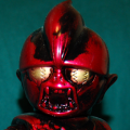 Kaiser Head (SDCC09)