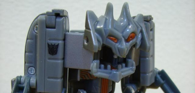 Scout-class Decepticon Ejector