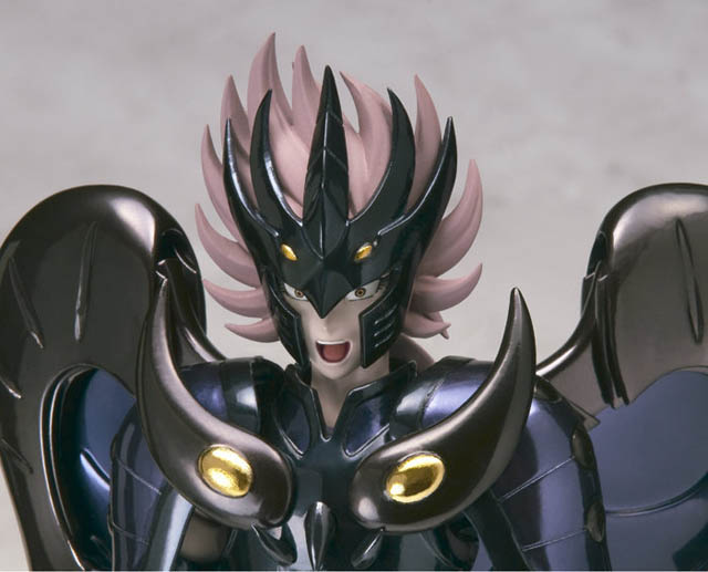 Previews SAINTSEIYA_HARPY_VALENTINE_14_FEB2012_BANDAI_5775