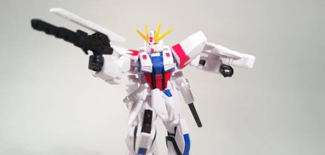 Star Build Strike Gundam