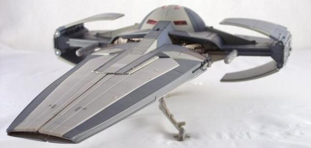 Sith Infiltrator