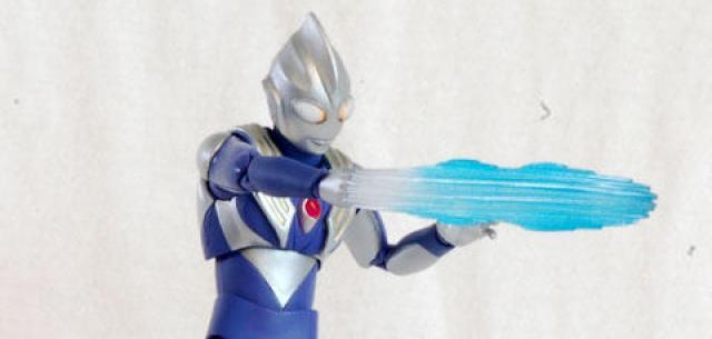 Ultraman Tiga Sky Type
