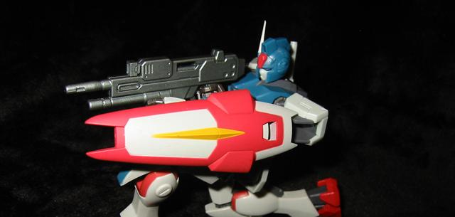 Robot Damashii GAT-01 Strike Dagger