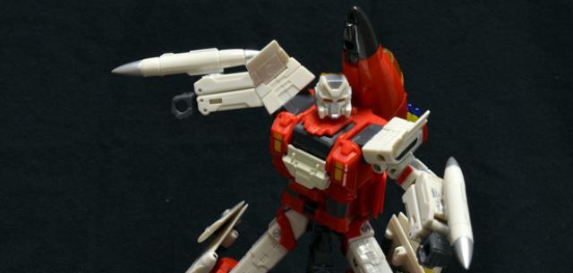 TFC Toys Project Uranos F-4 Phantom