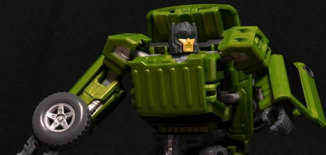 ToyWorld Grind Rod