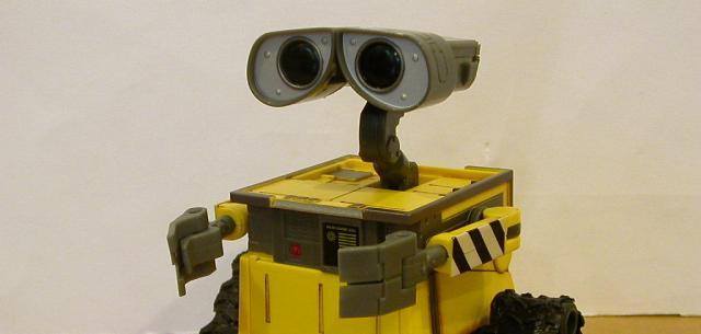 U-Repair WALL•E