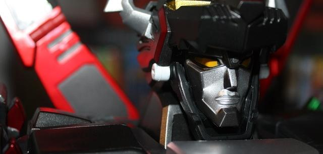 Ultimate Voltron EX Stealth