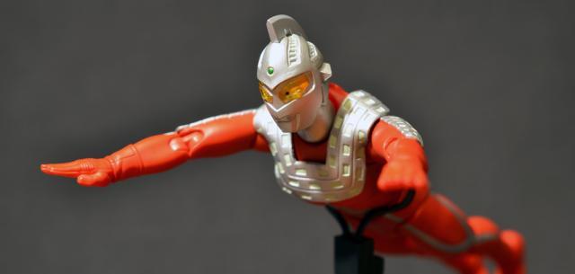 Ultraman Ultra Seven