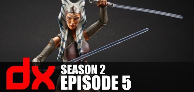 CollectionDX The Show Season 2 Episode 5