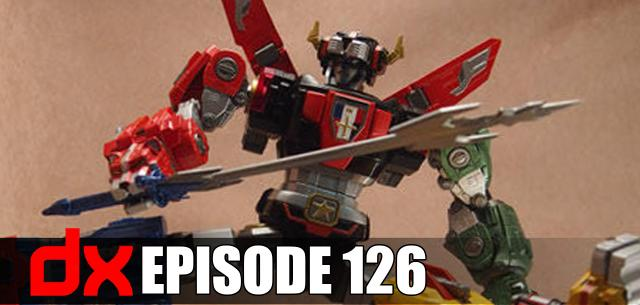 Episode 126