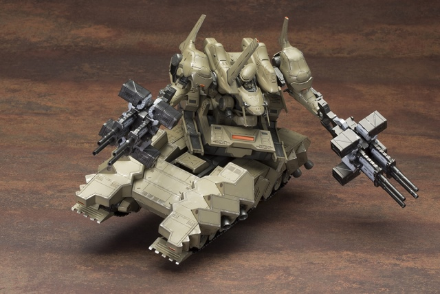 Matsukaze Mdl 2 Base Defense Type From Armored Core
