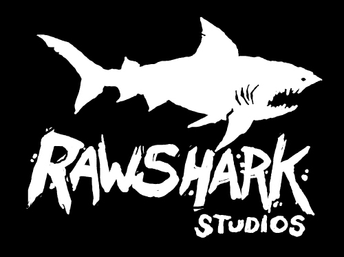 Rawshark Studios