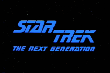 Star Trek: The Next Generation (1986-1994)
