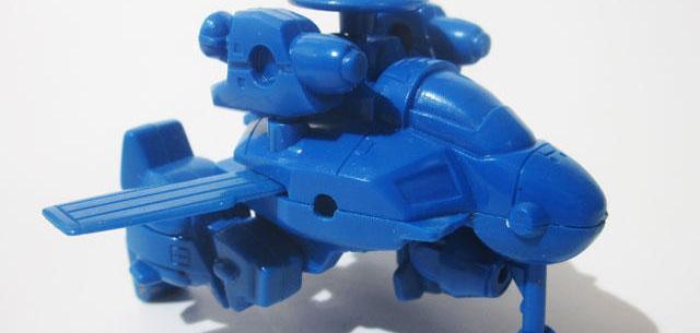 VE-1 Super Fighter