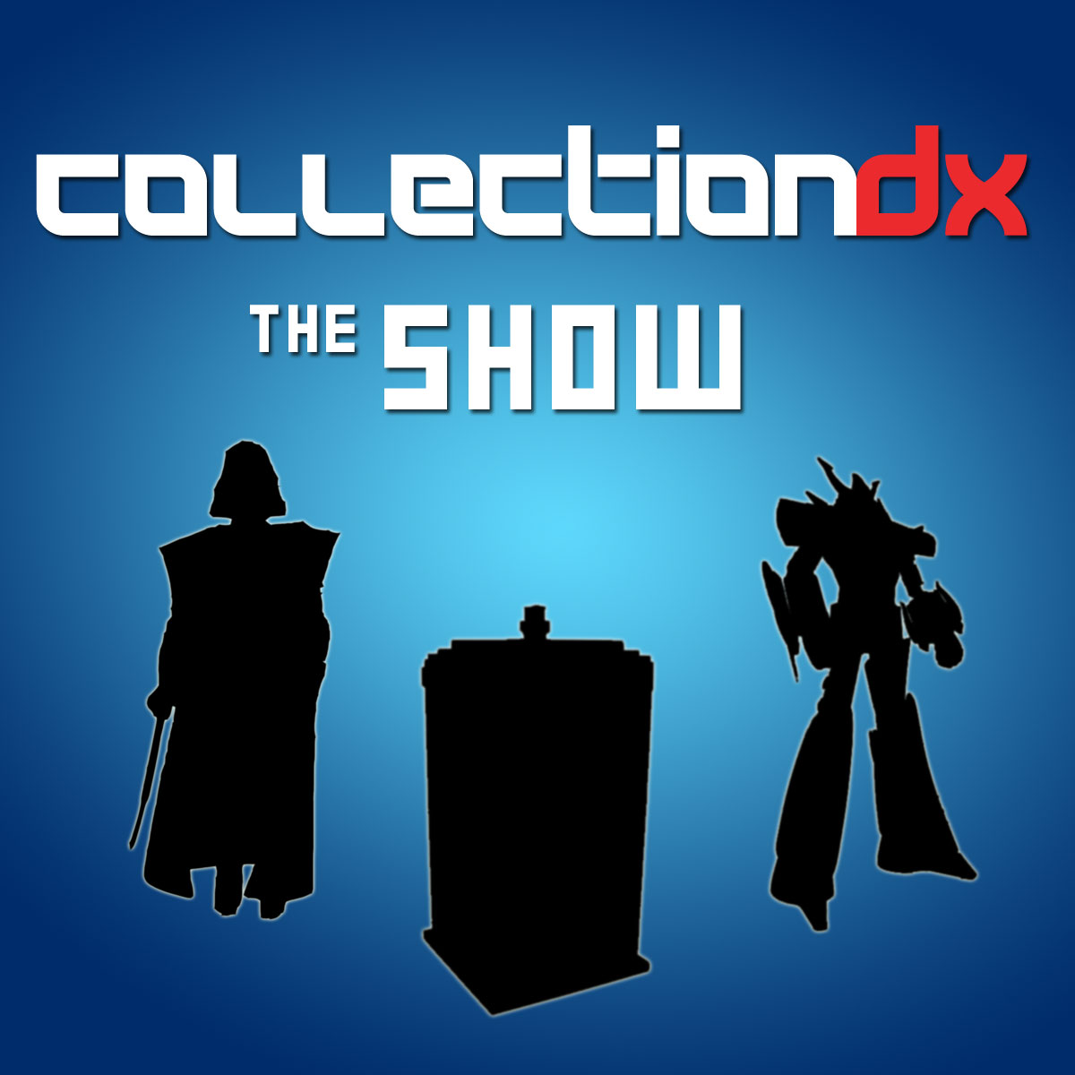 CollectionDX