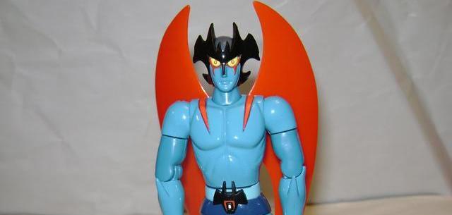 Devilman (Blue Version)