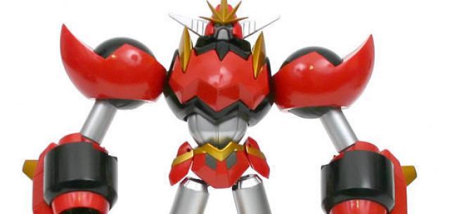 Super Robot Chogokin: Dai-Guard
